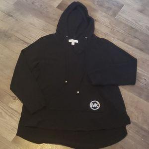 Michael Kors Hooded Sweater